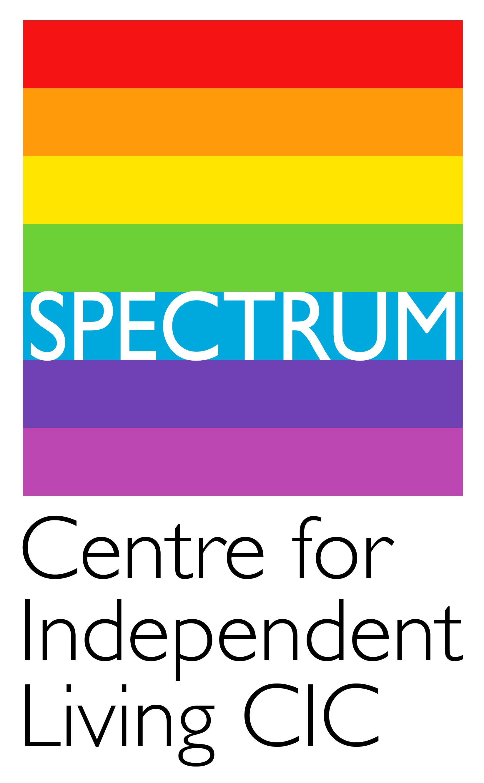 Spectrum CIL logo